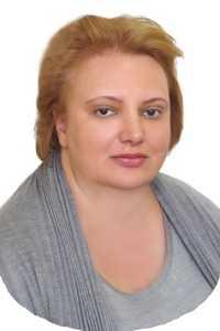 арбитражный управляющий Осипова Галина Юрьевна
